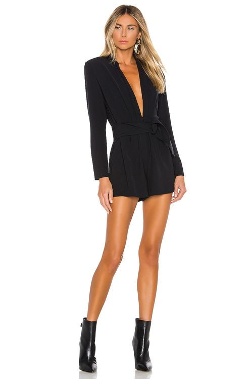 A.L.C. Heston Romper