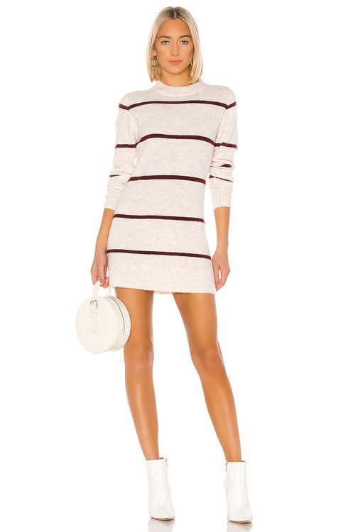Line & Dot Eska Sweater Dress