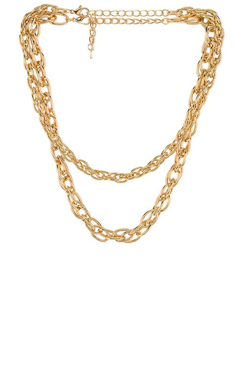 8 Other Reasons Private Island Necklace
