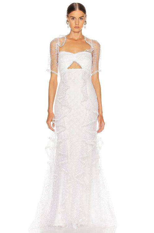 Alice McCall Found You Gown