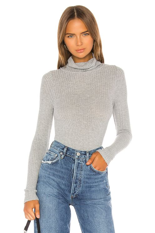 NSF Jaqui Turtleneck