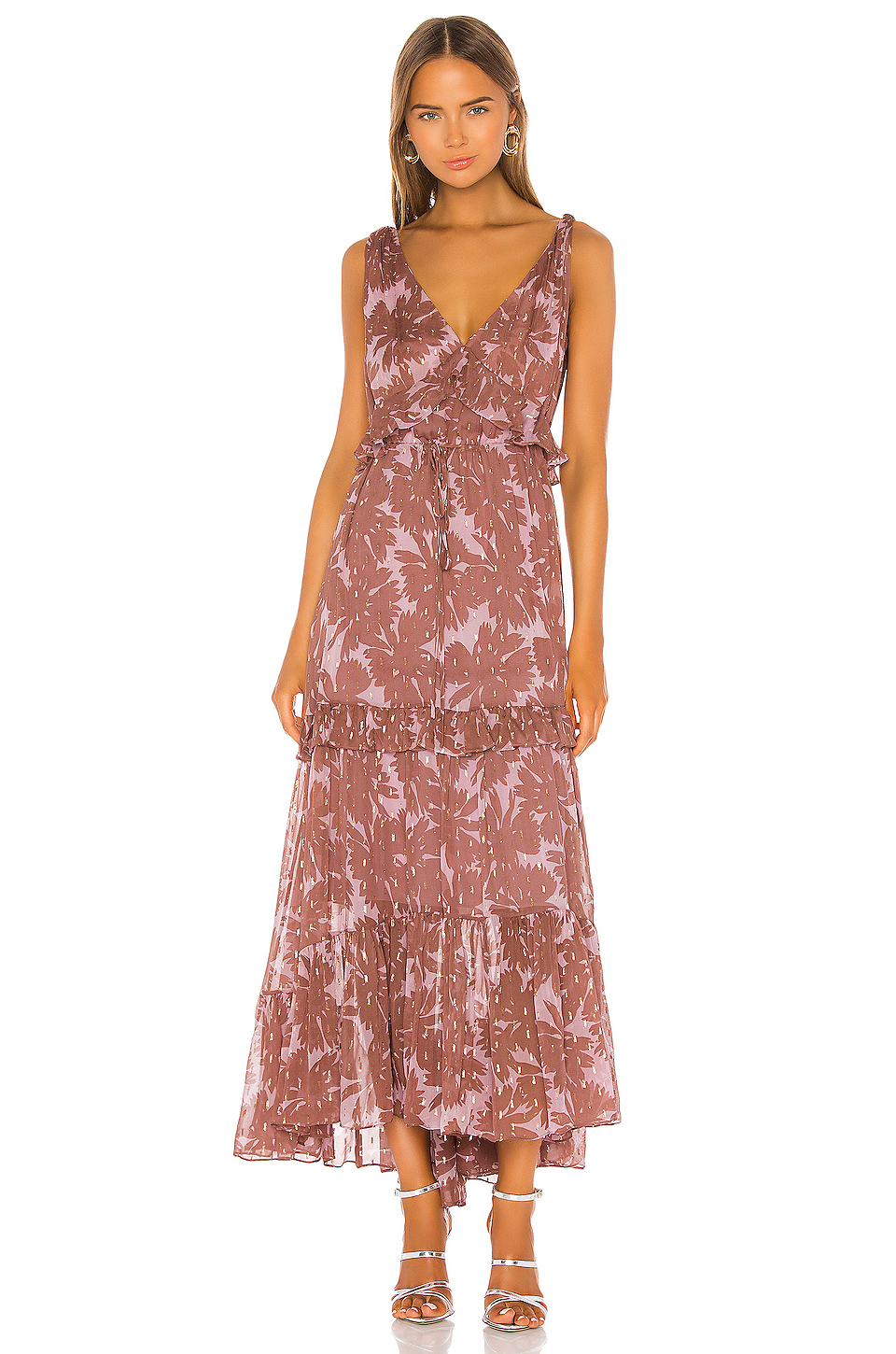 Diane von Furstenberg Misha Dress