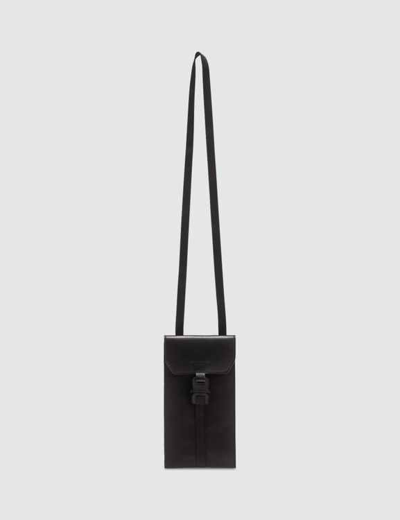 1017 ALYX 9SM Mini Buckle Bag