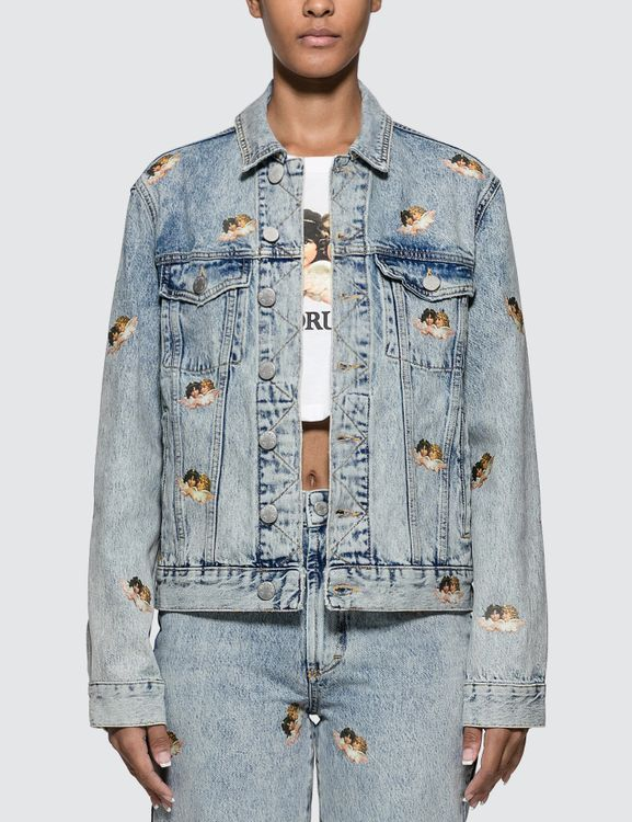 FIORUCCI Mini Angels Nico Jacket