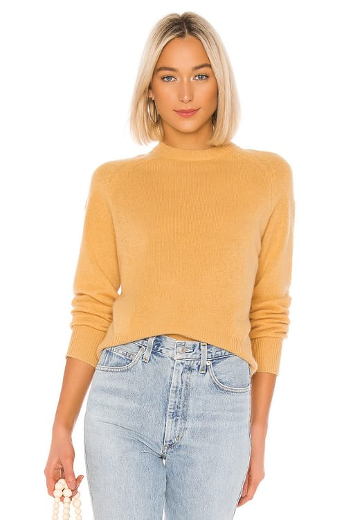 360CASHMERE Gracie Sweater