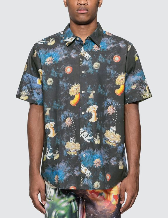 RIPNDIP Scuba Nerm Button Up