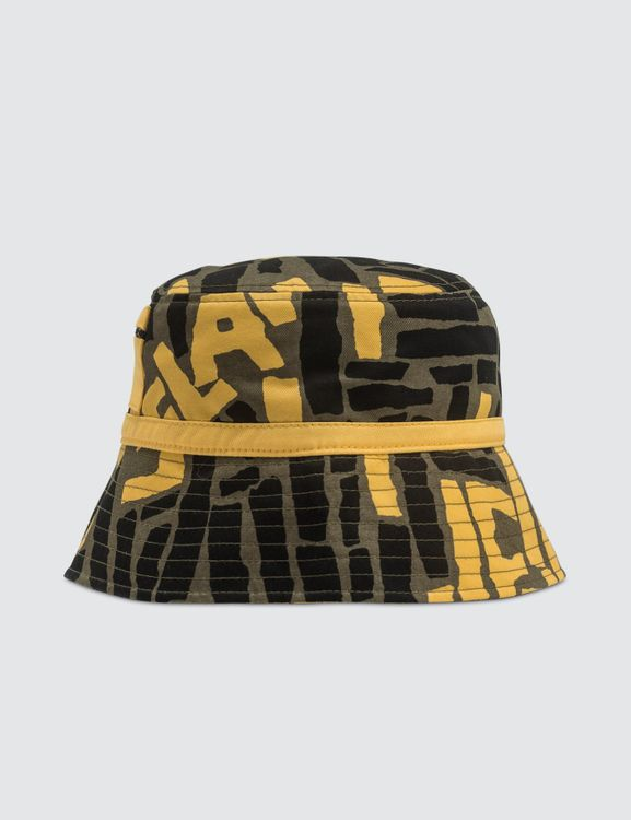 Carhartt WORK IN PROGRESS x Fela Kuti Bucket Hat