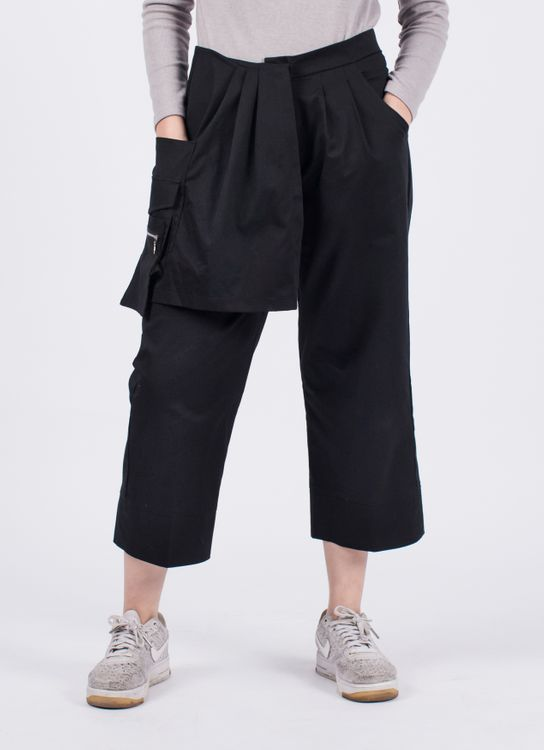 Muzca Tallulah Pants - Black