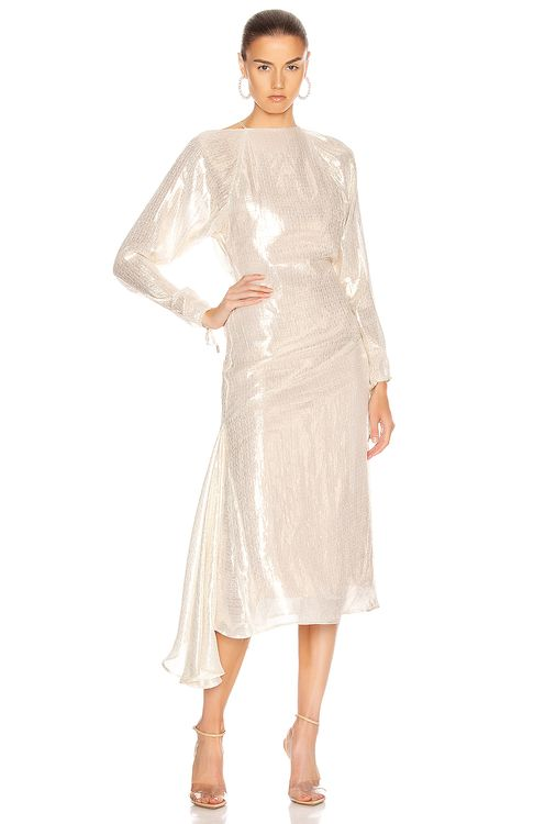 Alice McCall Champers Gown