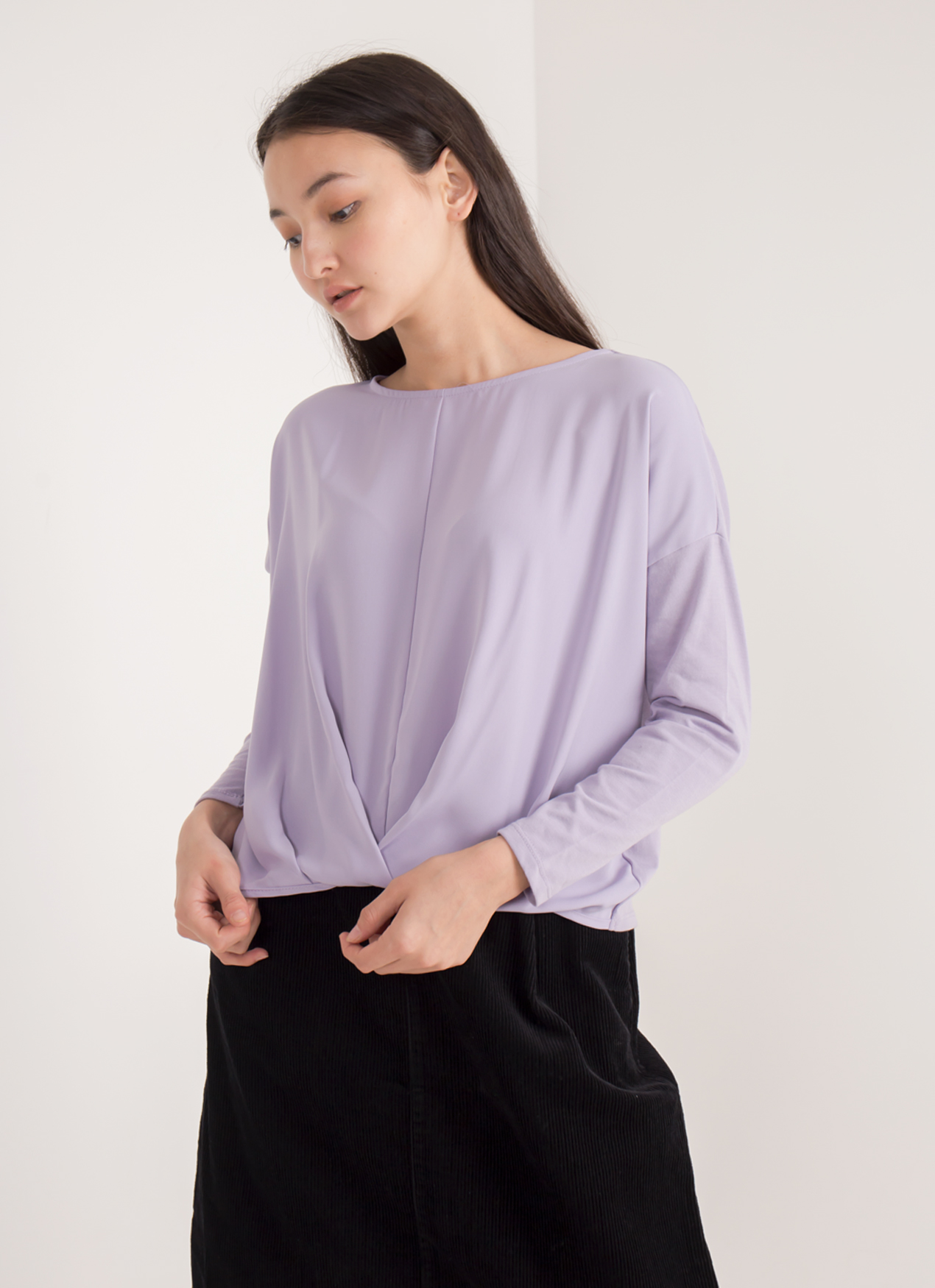 Earth, Music & Ecology Nadya Top - Lavender