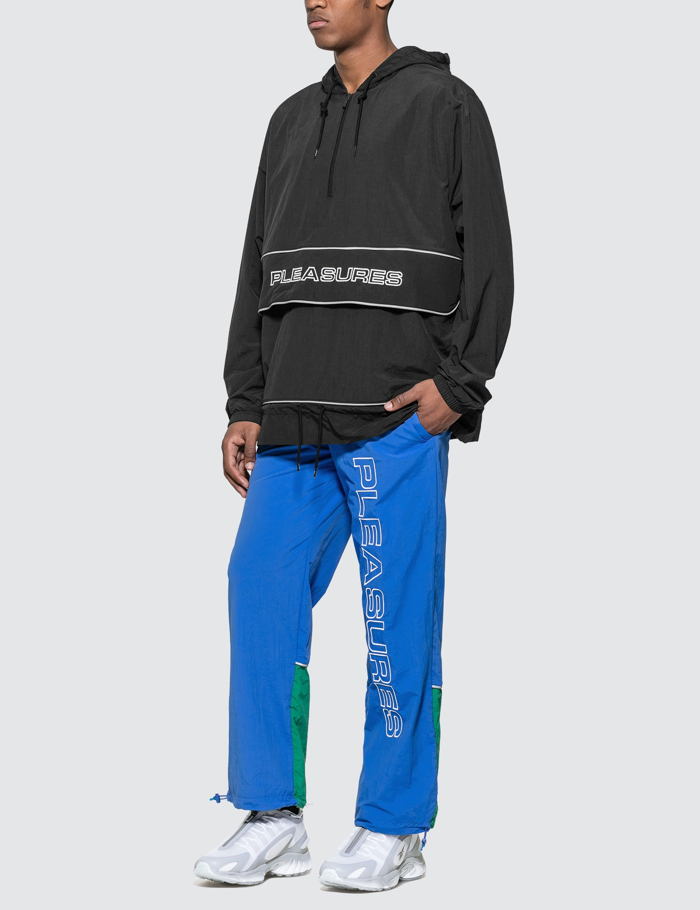 Reebok Pleasures x  Vector Pants