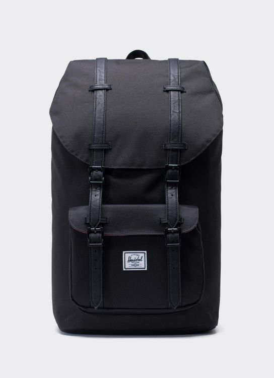 Herschel Supply Co Herschel Little America Backpack - Black Black