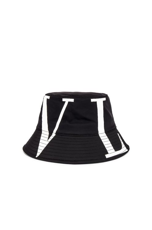 Valentino Bucket Hat