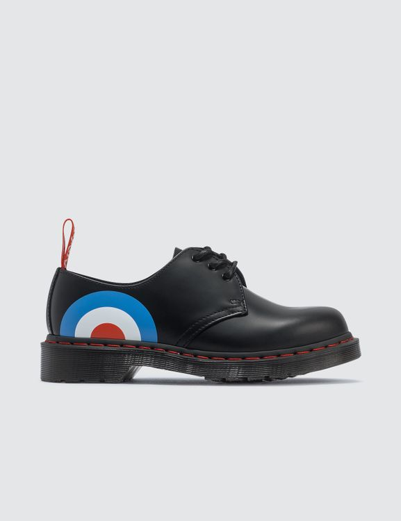 Dr. Martens The Who x  1461