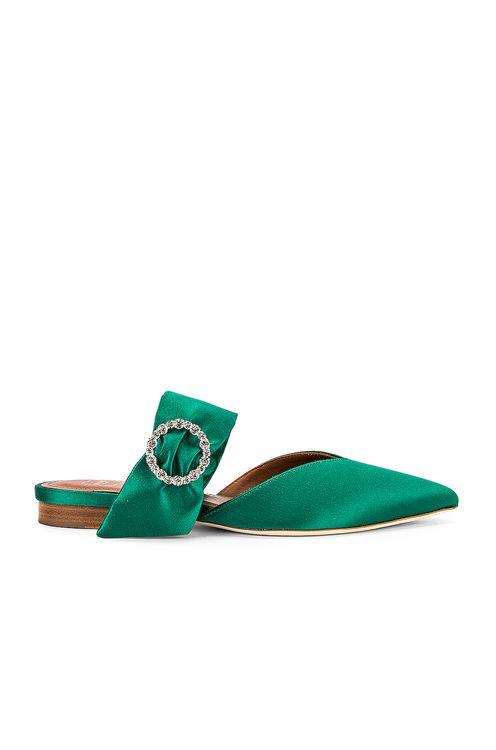 Malone Souliers Maite Crystal MS Flat