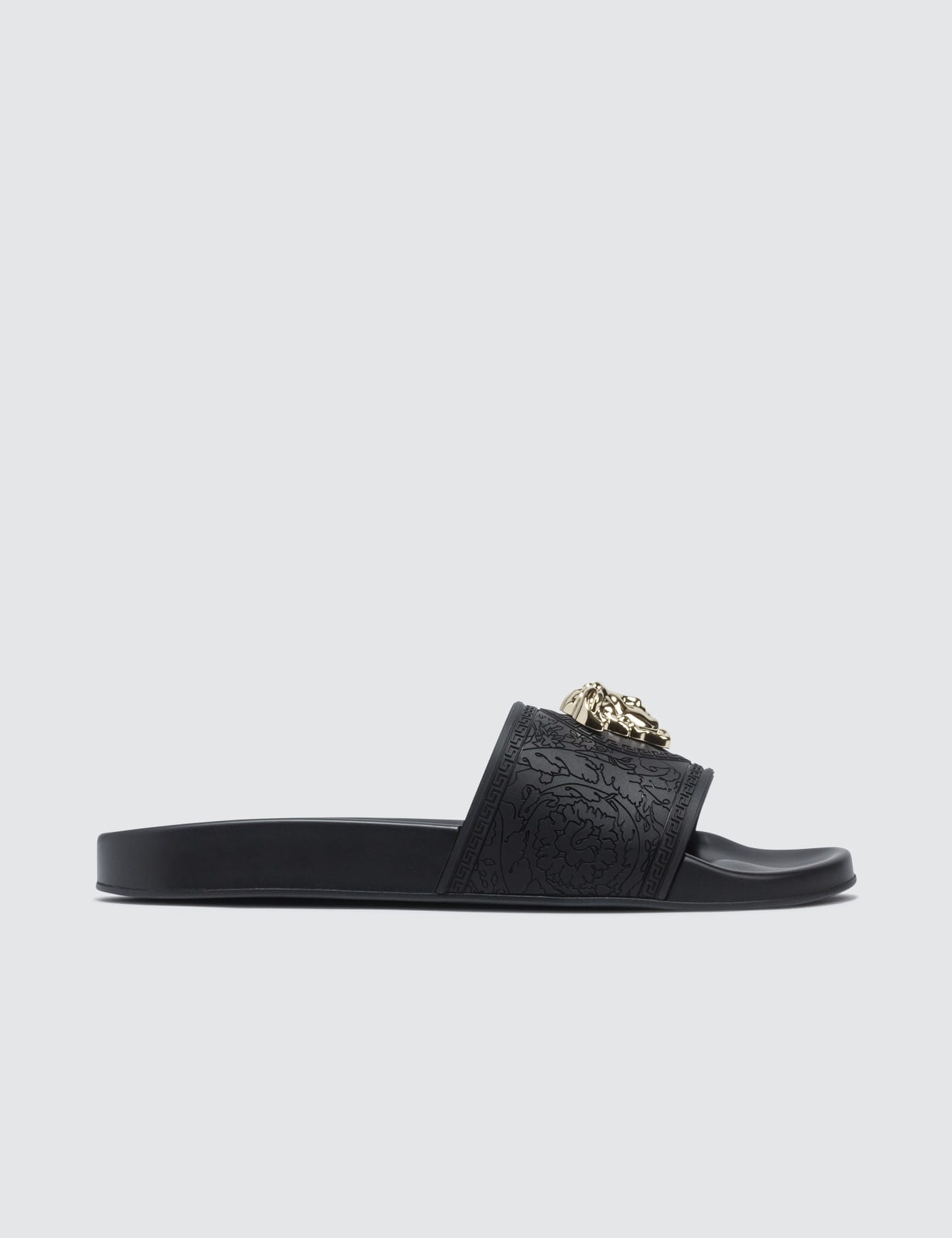 4234e62b3b Iconic Sliders, Versace