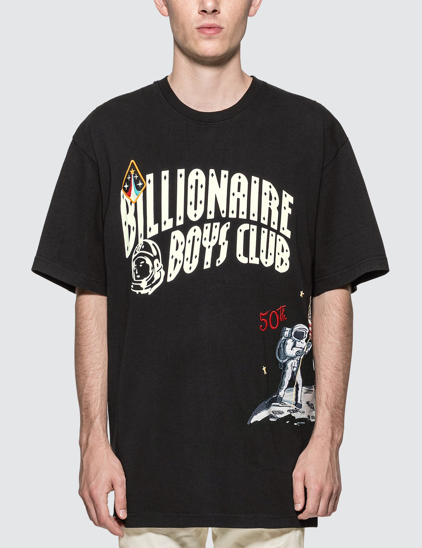Billionaire Boys Club Moonwalk T-Shirt