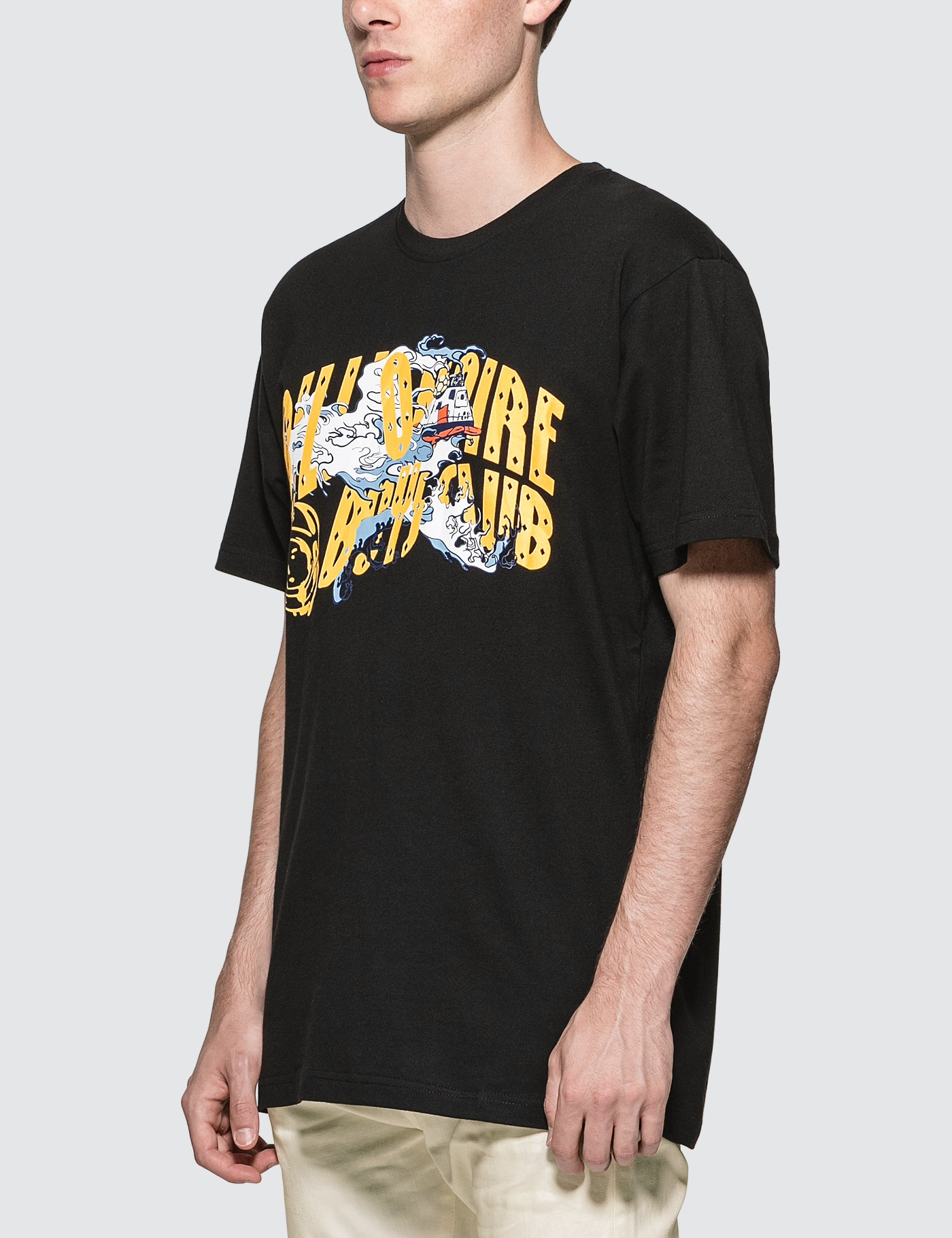 Billionaire Boys Club Recovery T-shirt