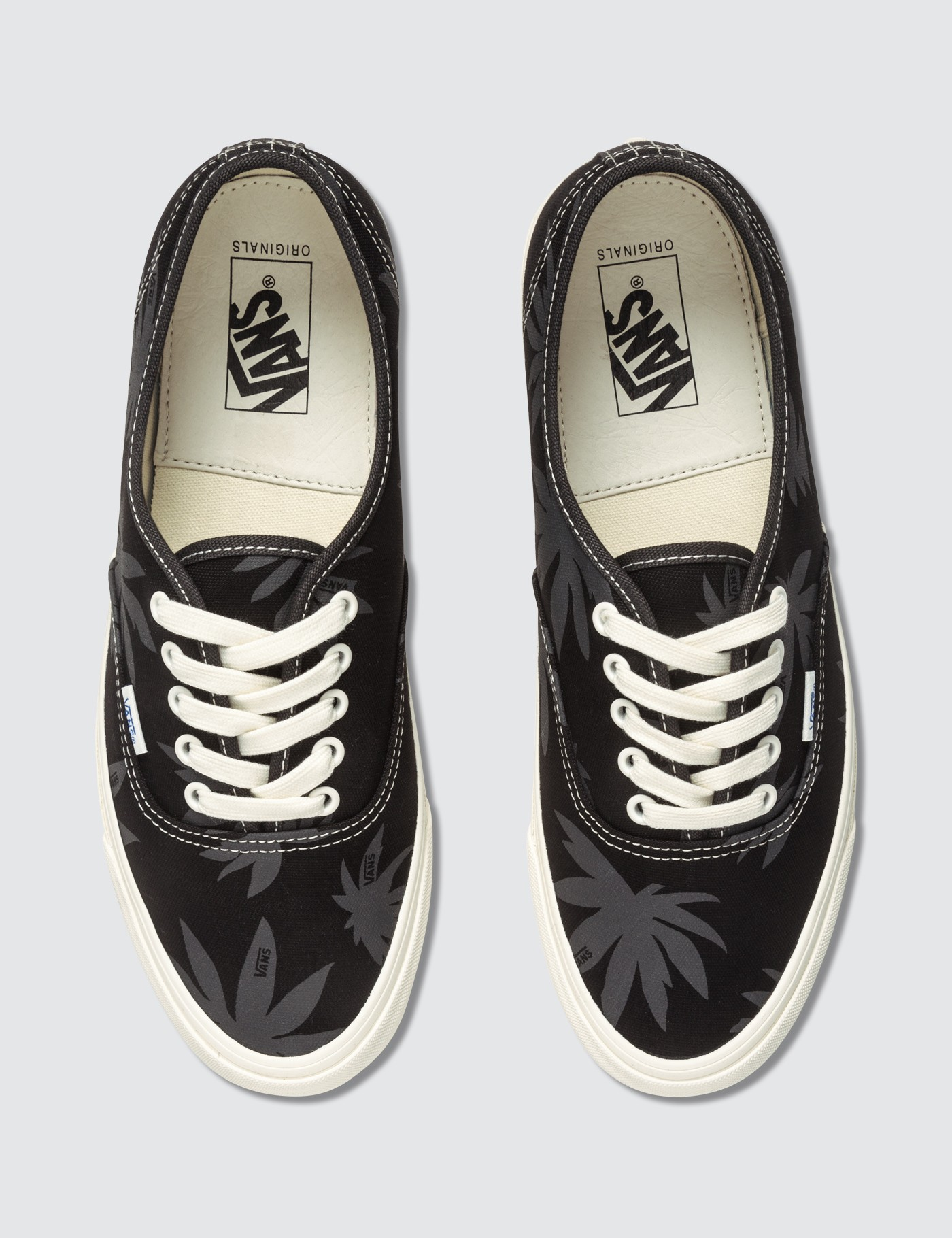 Vans OG Old Skool Authentic LX