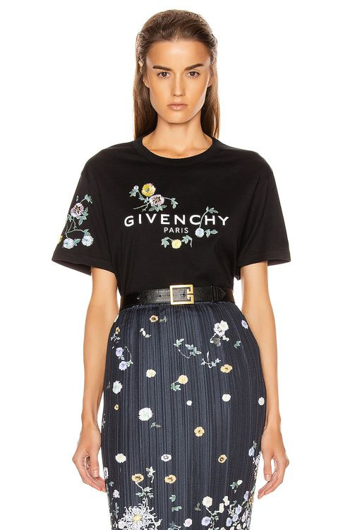 Givenchy Masculine T Shirt