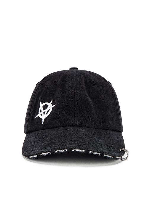 Vetements Anarchy Cap