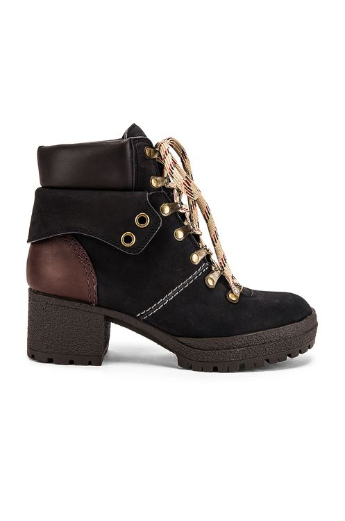 See By Chloé Eileen Hiker Boot
