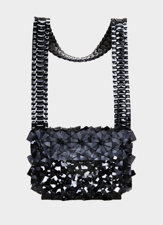 Byo Warrior Bag - Black