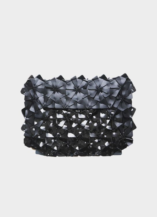 Byo Warrior Clutch - Black