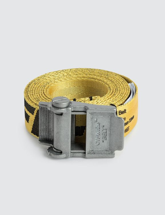 Off-White Mini 2.0 Industrial Belt