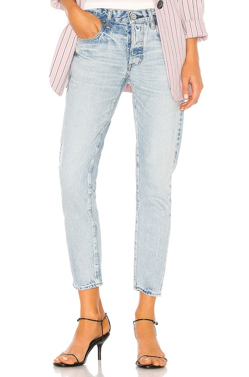 Moussy Vintage Camilla Tapered