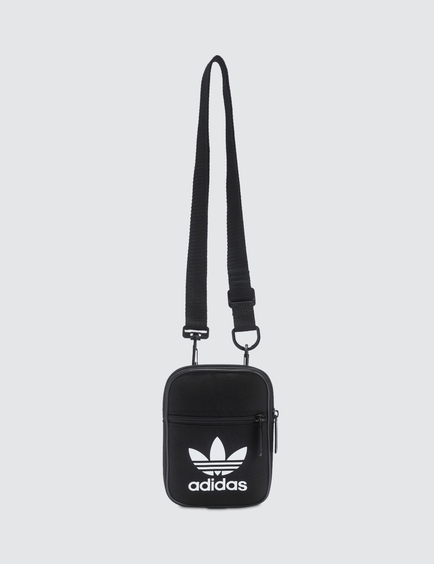 Adidas Originals Trefoil Festival Bag