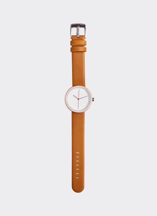 Lima Watch Lima Zenga Maple - Gold Brown