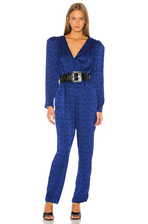 L'Academie The Geneva Jumpsuit