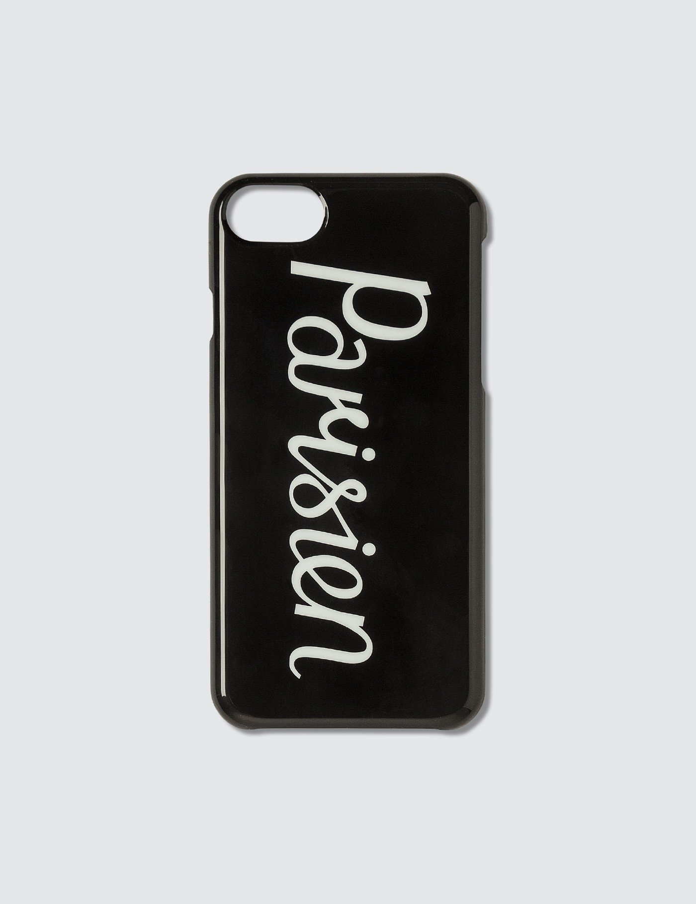 MAISON KITSUNE Parisien iPhone Case