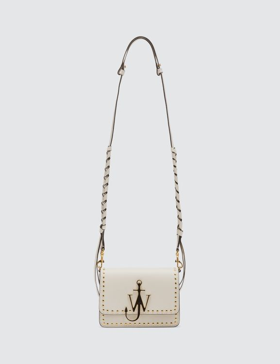 J.W.Anderson Studded Anchor Logo Bag