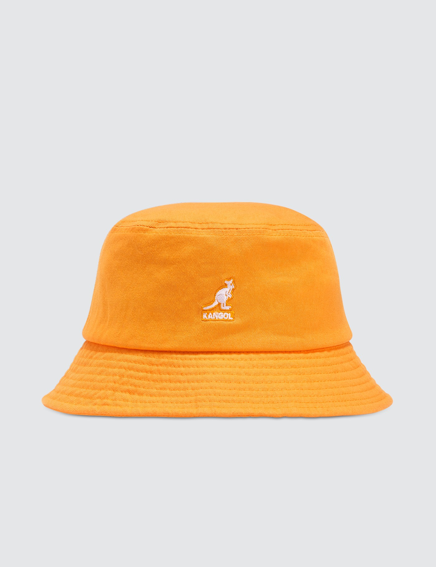 Washed Bucket Hat, Kangol