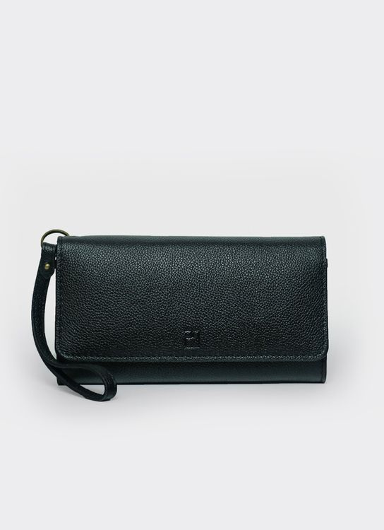Purotti Capella  Bag - Black