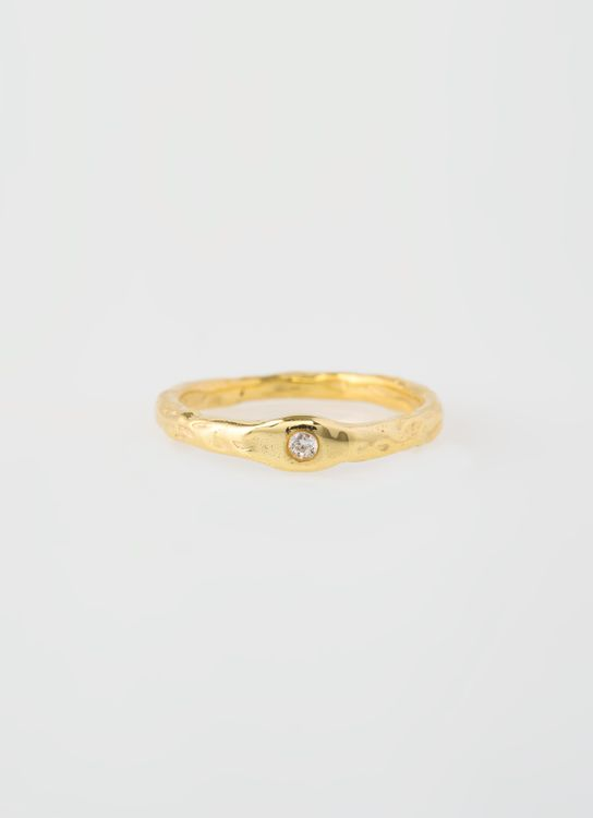 Atelier Pedra Root Ring - Gold