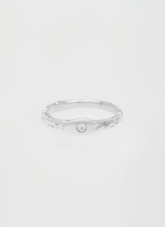 Atelier Pedra Root Ring - Silver