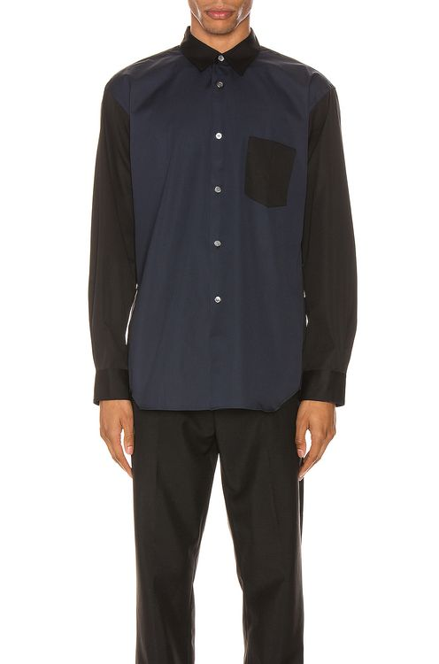 Comme Des Garcons SHIRT Forever Long Sleeve Shirt