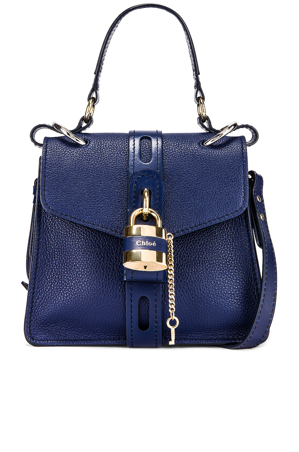 cc1d09ae Small Aby Day Bag, Chloe
