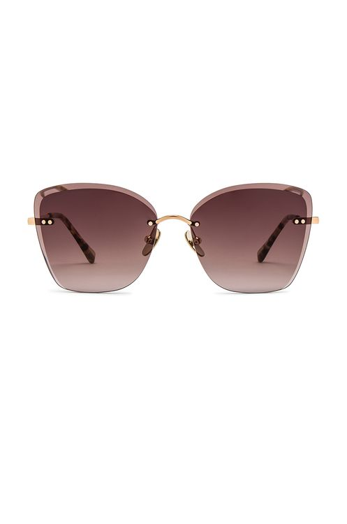 DIFF EYEWEAR Willow Sunglasses