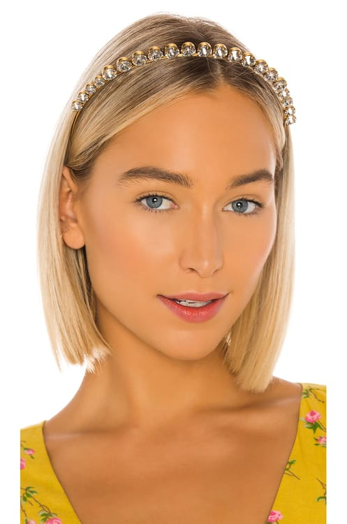 Elizabeth Cole Jerilyn Headband