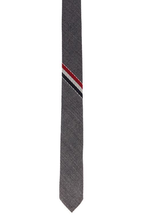 Thom Browne Classic School Uniform Necktie