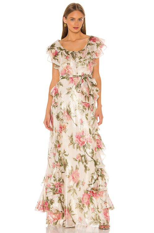 Alice McCall Salvatore Gown