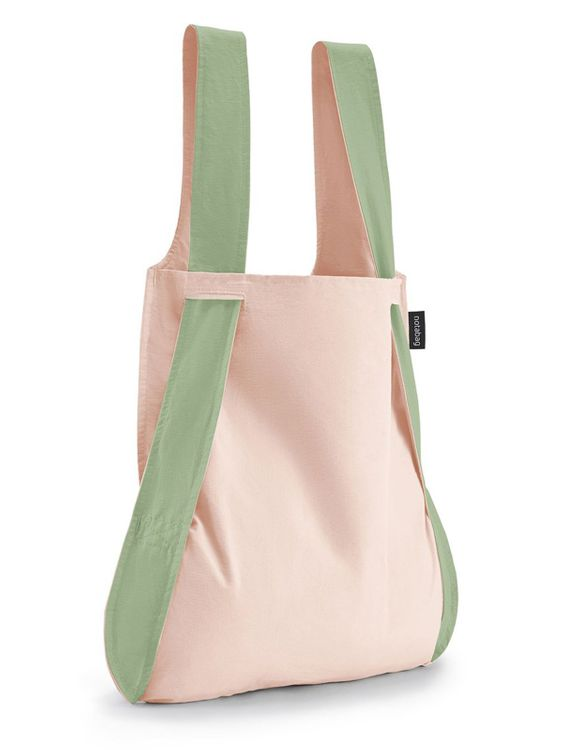 Notabag Notabag Original Olive Rose