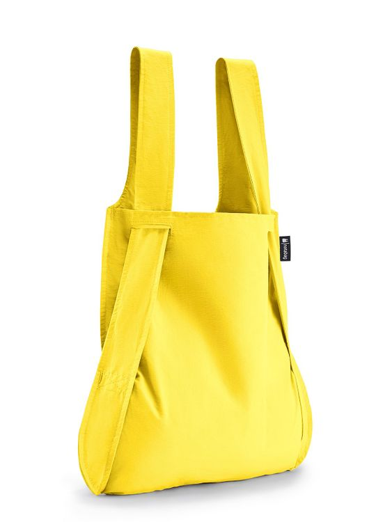 Notabag Notabag Kids Yellow