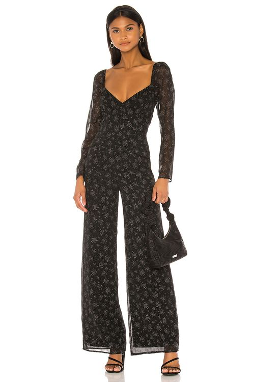 Privacy Please Everleigh Jumpsuit