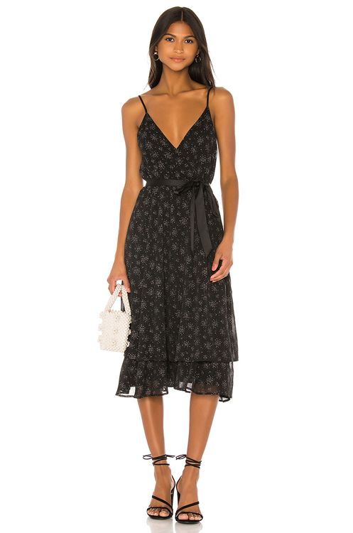 Privacy Please Ambrose Midi Dress