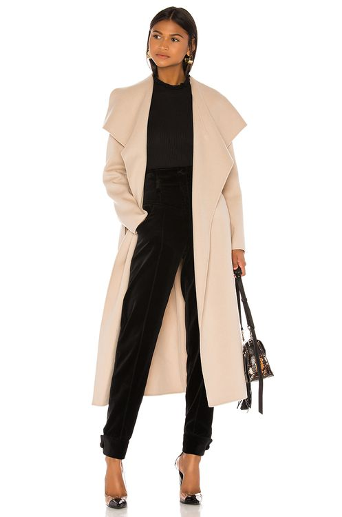Mackage Mai Trench Coat